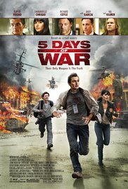 5 dni vojne