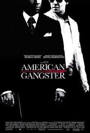 Ameriški gangster
