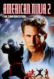 Ameriški ninja 2