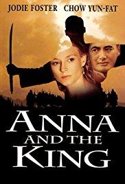 Ana in kralj