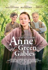 Ana z Zelene domačije