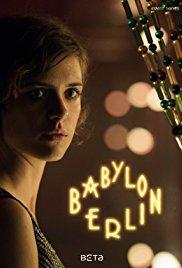 Babilon Berlin