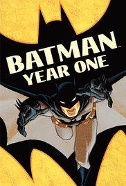Batman: Začetek