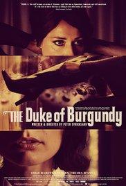 Burgundski vojvoda