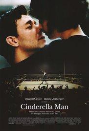 Cinderella Man: legenda o boksarju