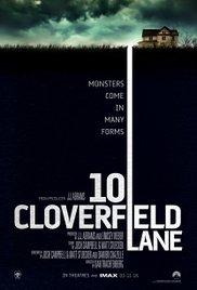 Cloverfieldska 10