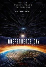Dan neodvisnosti: Nova grožnja