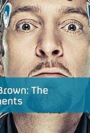 Derren Brown: Poskusi: Kviz