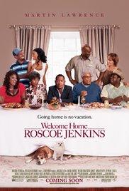 Dobrodošel doma, Roscoe Jenkins