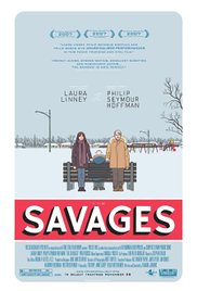 Družina Savage