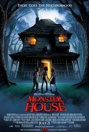 Hiša pošasti