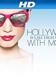 Hollywood, bogata srednja šola