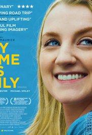 Ime mi je Emily