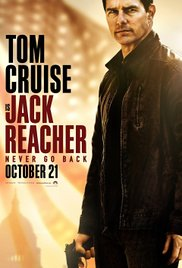 Jack Reacher: Nikoli se ne vrni