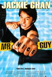 Jackie Chan - Mr. Nice guy