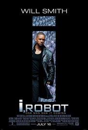 Jaz, robot