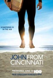 John iz Cincinnatija