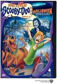 Kaj je novega, Scooby-Doo?