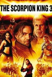 Kralj škorpijonov 3: Bitka odrešitve