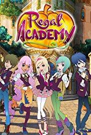 Kraljevska akademija