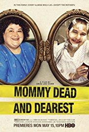Ljuba mrtva mamica