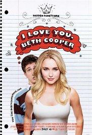Ljubim te, Beth Cooper
