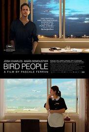 Ljudje ptice