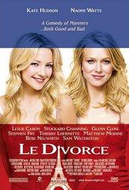 Ločitev po francosko