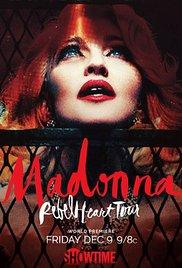 Madonna: Turneja Rebel Heart