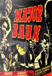 Major Bauk