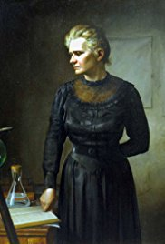 Marie Curie, ženska, ki je razsvetlila svet