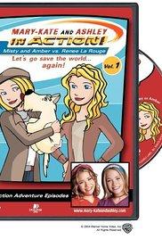 Mary-Kate in Ashley: V akciji