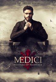 Medičejci, gospodarji Firenc
