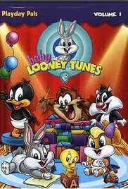 Mini Looney tunes