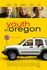 Mladost v Oregonu