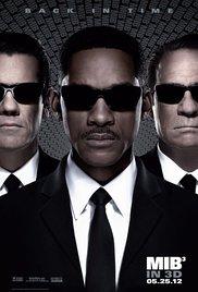 Možje v črnem 3