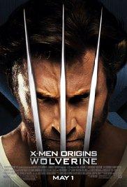 Možje X na začetku: Wolverine