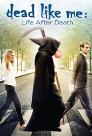 Mrtvi kot jaz: Življenje po smrti