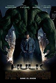 Neverjetni Hulk