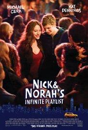 Nick in Nora: Zmenek za en večer