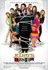 Odkupnina za Kinga
