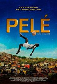 Pelé: Rojstvo legende