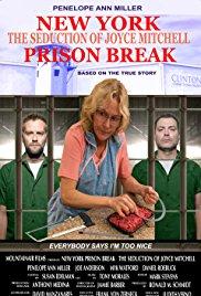 Pobeg iz zapora: Zapeljevanje Joyce Mitchell
