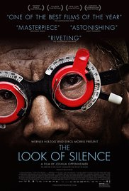 Pogled tišine