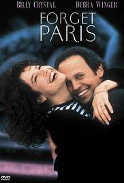 Pozabi Pariz