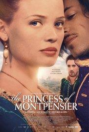 Princesa iz Montpensiera