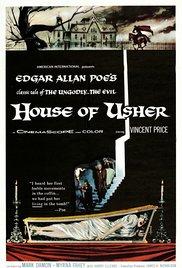 Propad hiše Usher