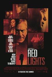 Rdeče luči