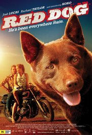 Rdeči pes