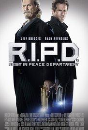 R.I.P.D. - urad za pokojnike